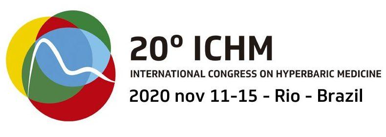 20th International Congress on Hyperbaric Medicine @ Rio Othon Palace Hotel, | Rio de Janeiro | State of Rio de Janeiro | Brazil