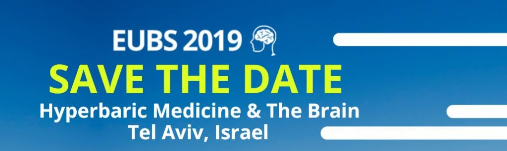 EUBS 2019 Annual Scientific Meeting - Tel Aviv, Israel @ David Intercontinental Hotel Tel Aviv | Tel Aviv-Yafo | Tel Aviv District | Israel